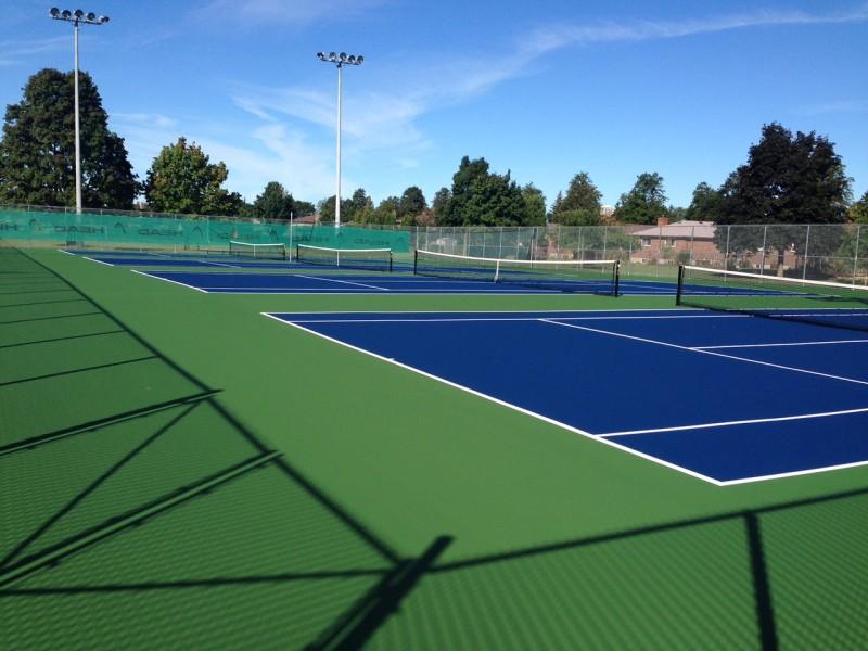 PV Tennis Club